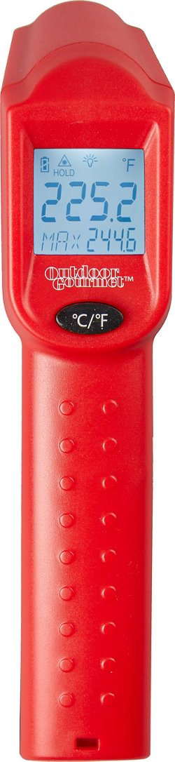 Outdoor Gourmet Infrared Thermometer
