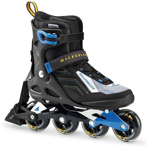 Rollerblade Men's Macroblade 80 ABT In-Line Skates
