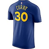 7504fb47d246 Nike Men s Golden State Warriors Stephen Curry 30 Dry T-shirt