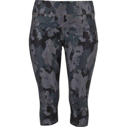 a37ecdb6be2c BCG Women s Athletic Printed Plus Size Capri Pants