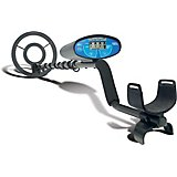 Bounty Hunter Quick Silver Metal Detector