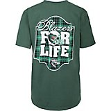 Three Square Women's University of Alabama at Birmingham Team for Life T-shirt