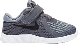 Nike Toddler Boys' Revolution 4 GS Running Shoes