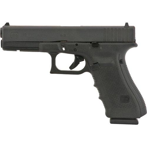 GLOCK G17 Gen4 9x19 Pistol