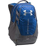 1faced847d Under Armour Hustle II Backpack