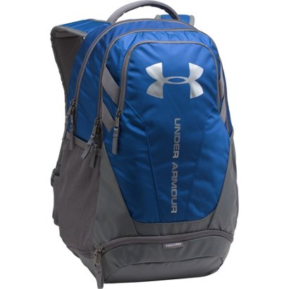 Under Armour Hustle II Backpack  9151a0a726fc5