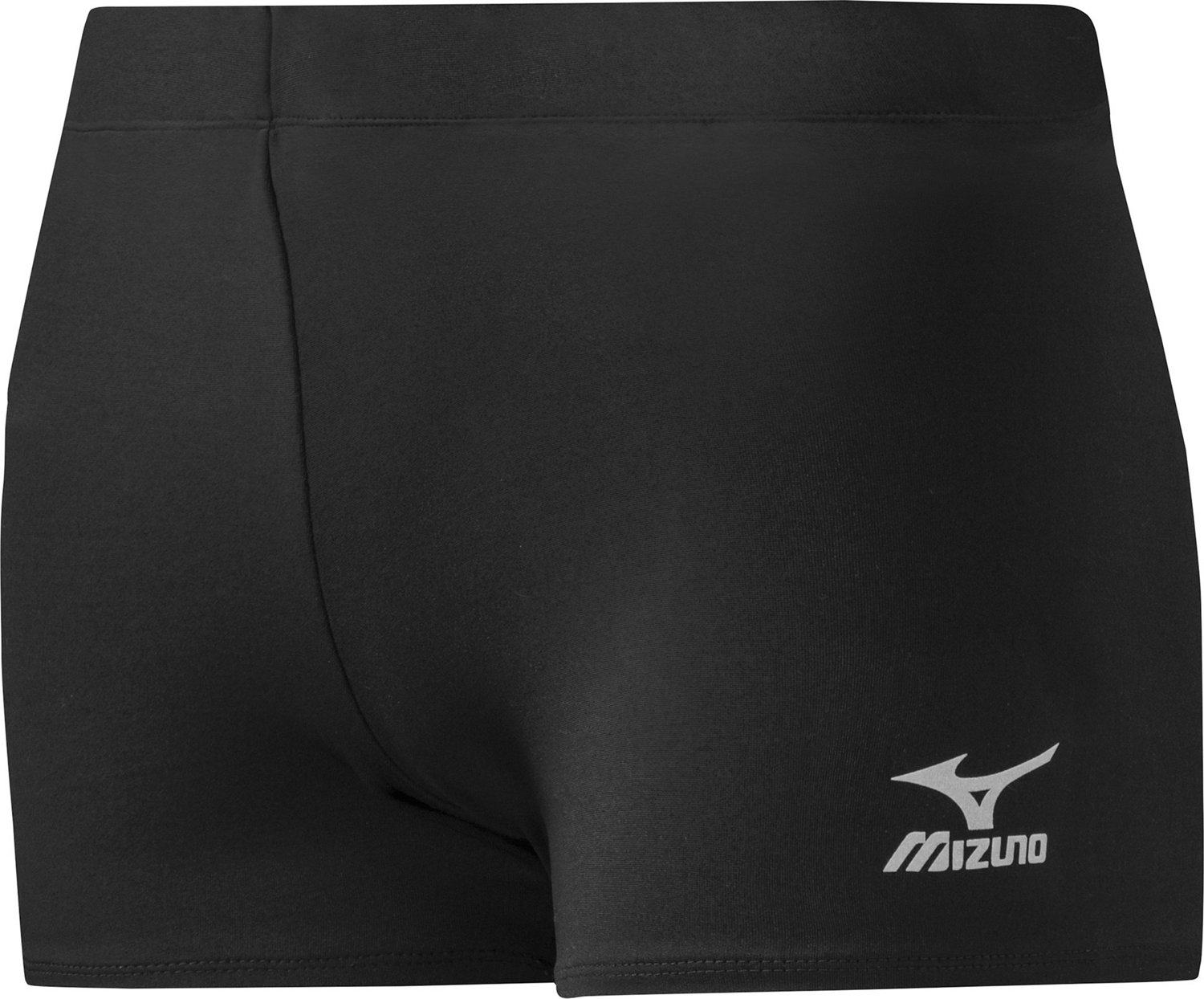 Mizuno Youth Atlanta Cover Up Volleyball Short Navy//Charcoal