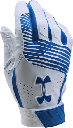Under Armour Men's Cleanup V Batting Gloves