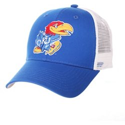 Men's University of Kansas Big Rig 2 Cap