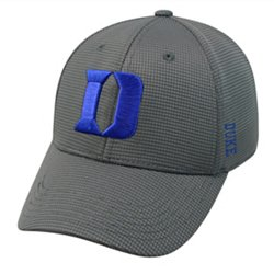 Top of the World Men's Duke University Booster Plus Cap