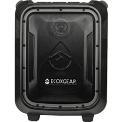 ECOXGEAR Speakers