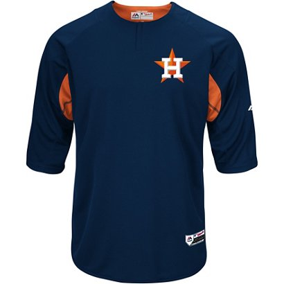 a6f4577d8 ... france majestic mens houston astros batting practice jersey a56e3 68a9c