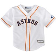 Majestic Toddler Boys' Houston Astros Home Replica Jersey