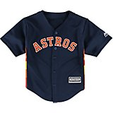 aa3f2c2246e Toddlers  Houston Astros Alternate Replica Jersey Quick View. Majestic