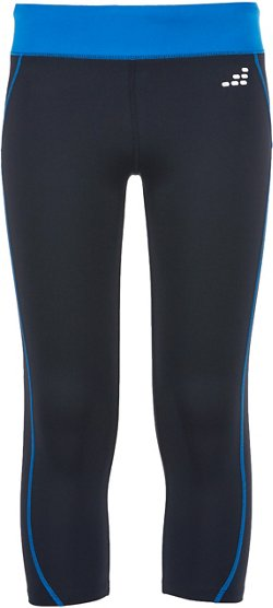 BCG Girls' Studio Coverstitch Capri
