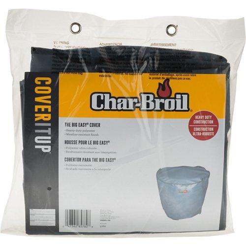 Char-Broil The Big Easy Oil-Less Turkey Fryer Custom Cover