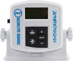 T-H Marine Hydrowave H2 Inshore Saltwater Fish Attraction Unit
