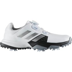 adidas Kids' Adipower BOA Golf Shoes