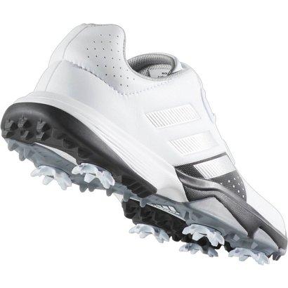 8a4fc3fa52686 ... adidas Boys  Adipower BOA Golf Shoes. Boys  Golf Shoes. Hover Click to  enlarge. Hover Click to enlarge