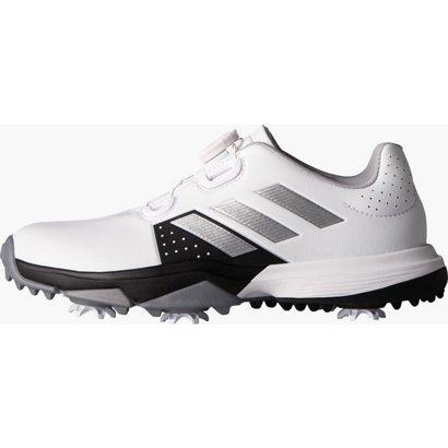 b4a48123bbd5d ... adidas Boys  Adipower BOA Golf Shoes. Boys  Golf Shoes. Hover Click to  enlarge. Hover Click to enlarge. Hover Click to enlarge. Hover Click to  enlarge