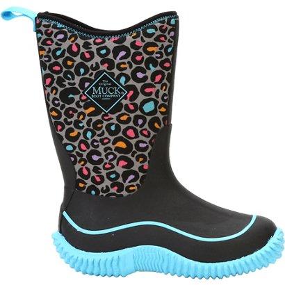 4cd76888477 Muck Boot Kids  Hale Winter Boots
