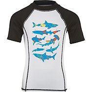 Boys' Rash Guards & Swim Shirts