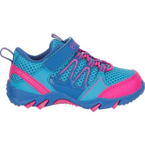 Magellan Outdoors Toddler Girls' Escapade Trail Shoes