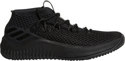 adidas Men's Dame 4 Basketball Shoes