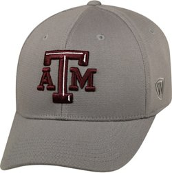 Top of the World Adults' Texas A&M University Premium Collection M-F1T™ Cap