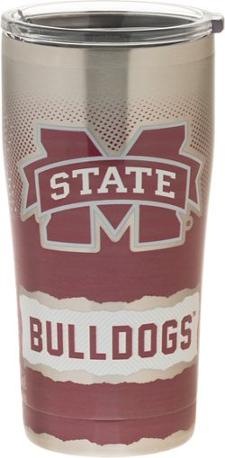Tervis Mississippi State University Knockout Stainless Steel 20oz Tumbler