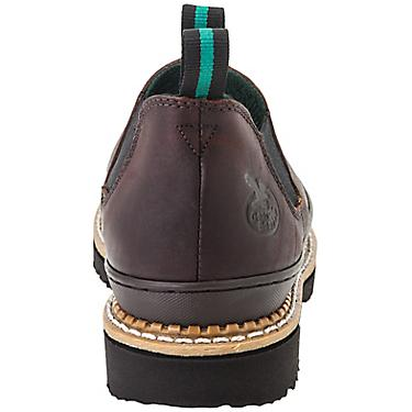 7b65a2ac359 Georgia Men's Giant Romeo Chelsea Work Shoes