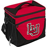 Logo Lamar University 24-Can Cooler