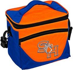 Logo Sam Houston State University Halftime Lunch Cooler