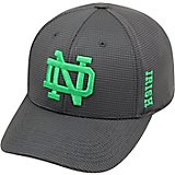 Top of the World Men's University of Notre Dame Booster Plus Cap