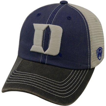 8772766d2f834 Top of the World Men s Duke University Offroad 3-Tone Cap