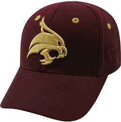 Top of the World Infants' Texas State University The Cub Cap