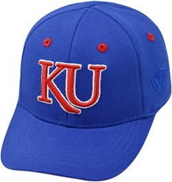 Top of the World Infants' University of Kansas The Cub Cap