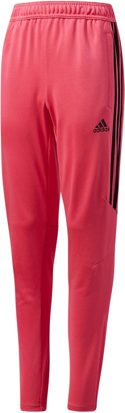 adidas Girls' Tiro 17 Training Pants