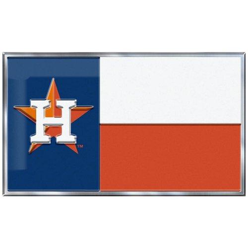 Team ProMark Houston Astros Alternate State Flag Emblem