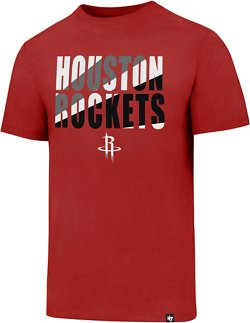 '47 Houston Rockets Club T-shirt