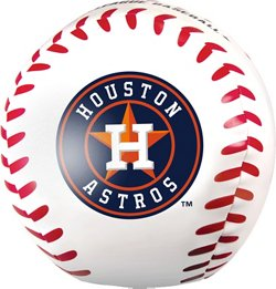 Rawlings Houston Astros  MLB 8 Big Boy Softee Baseball
