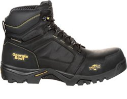 Men's Amplitude Composite Toe Waterproof Work Boots