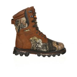 Men's Bearclaw 3-D GORE-TEX Waterproof Insulated Hunting Boots