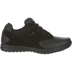 Men's Memory Layers Service Shoes