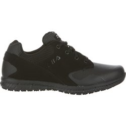 Women's Memory Layers Service Shoes