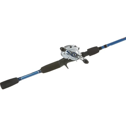 H2O XPRESS Mentor V3 6 ft 6 in MH Freshwater Baitcast Rod and Reel Combo