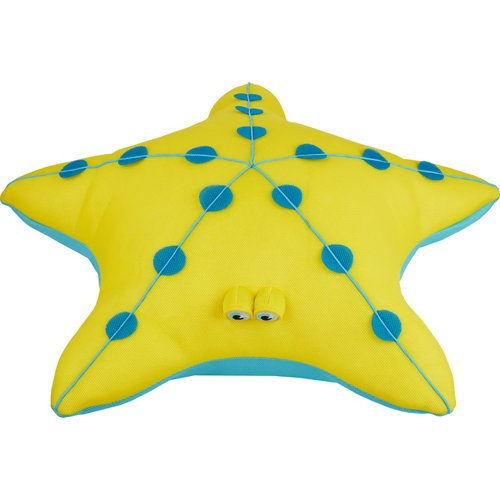 Big Joe Kids' Poolz Petz Starfish Float