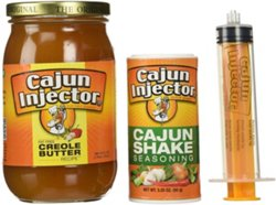 Creole Butter with Injector