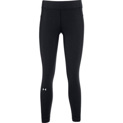 99601df884596 ... Under Armour Women's HeatGear Armour Ankle Crop Capri Pants. Women's  Pants & Leggings. Hover/Click to enlarge