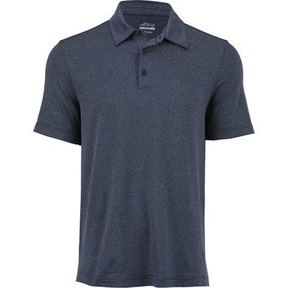 41741c886 BCG Men s Chevron Golf Polo Shirt